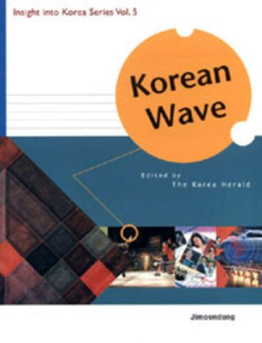 Korean Wave: Sung, Sang-yeon; Arpon, Yasmin Lee G.; pai, Jennifer