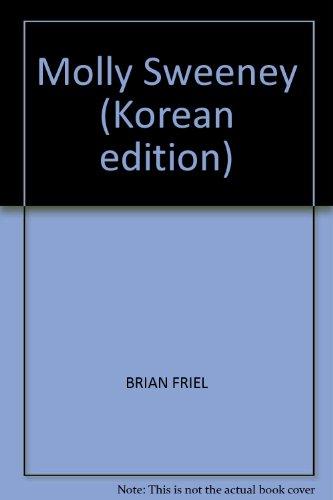 9788988297858: Molly Sweeney (Korean edition)