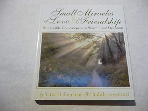 9788988556740: Small Miracles of Love & Friendship (Korean Edition)