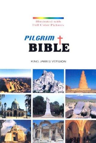 9788989268222: Pilgrim Bible: King James Version Genuine Leather