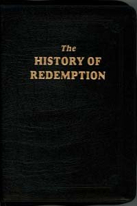9788989268338: History of Redemption Bible: Giant Leather