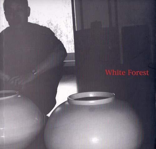 Roe Kyung Joe: White Forest of Korea: Jo, Roe Kyung