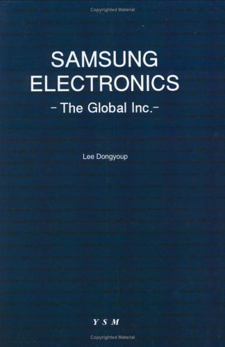 SAMSUNG ELECTRONICS - The Global Inc. -: Lee Dongyoup