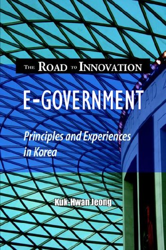 9788990086358: E-government, The Road to Innovation