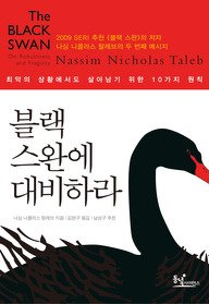 9788990247513: The Black Swan: Second Edition (Korean Edition)