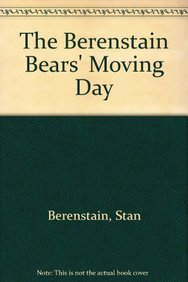 9788990449658: The Berenstain Bears' Moving Day (Korean Edition)
