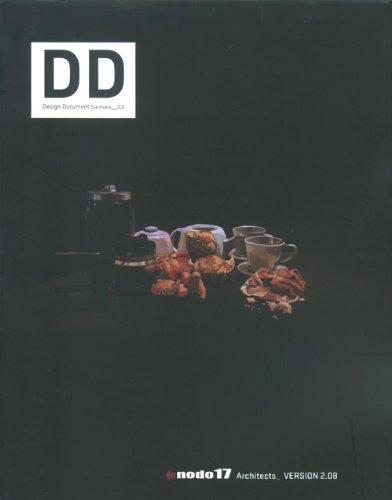 9788991111455: DD 33: Nodo17 Architects Version 2.08 (Design Document)