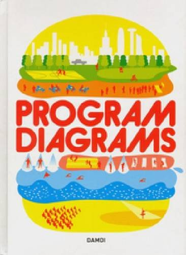 9788991111721: Program Diagrams
