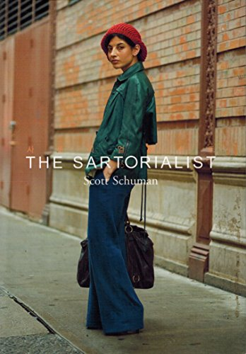 9788991141636: The Sartorialist (Korean Edition)