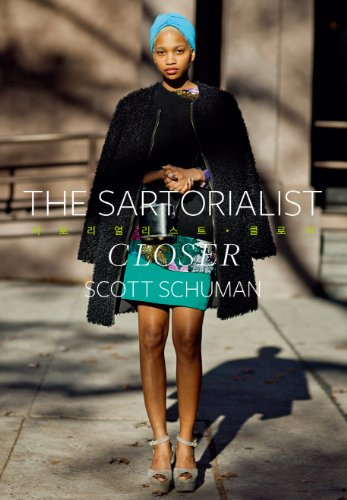9788991141803: The Sartorialist : Closer (Female Edition) (Korean Edition)