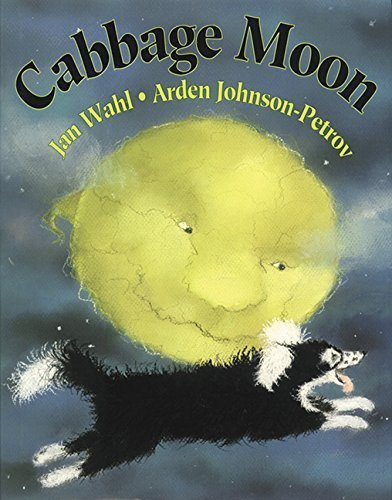 9788991730519: Cabbage Moon by Wahl, Jan (1965) Hardcover