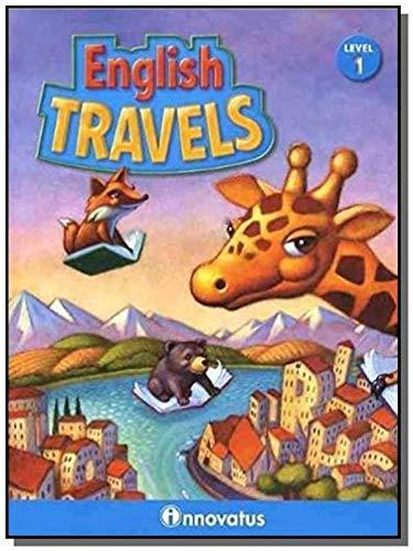 English Travels Level 1.(Student Book) (Korean edition)