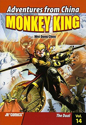 9788994208596: Monkey King # Volume 14 : The Dual