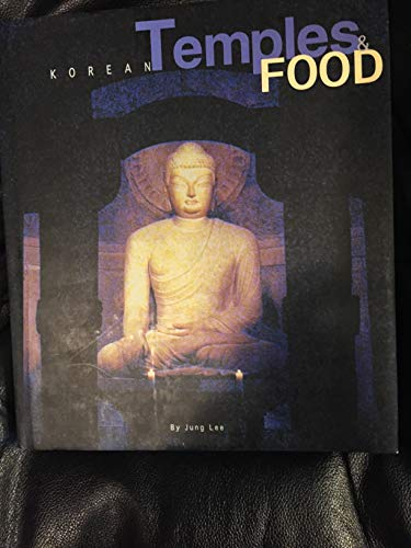 9788995296202: Korean Temples & Food