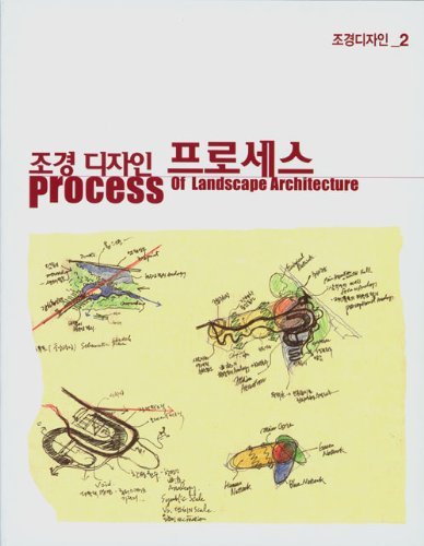 PROCESS OF LANDSCAPE ARCHITECTURE: DAMDI