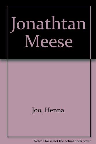Jonathtan Meese (Mixed media product): Henna Joo