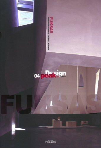 9788996290452: Fuksas - Design Peak 04