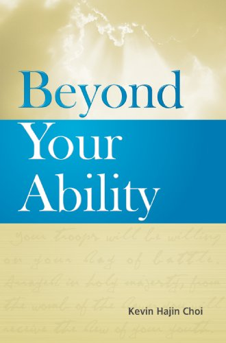 9788996315902: Beyond Your Ability