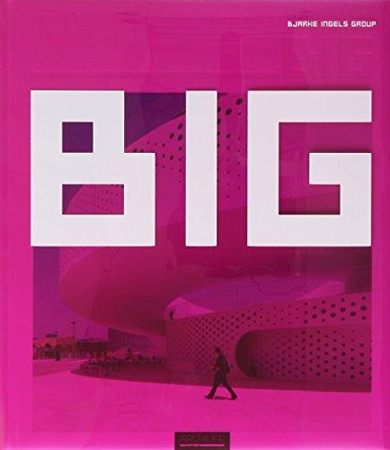 9788996450818: Big Bjarke Ingels Group