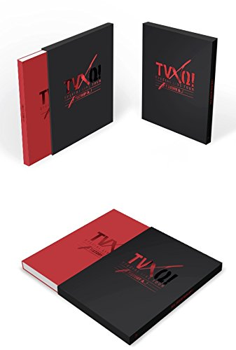 9788996955498: TVXQ! Special Live Tour