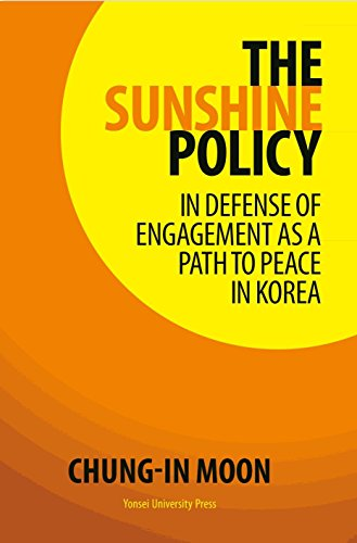 9788997578429: The Sunshine Policy