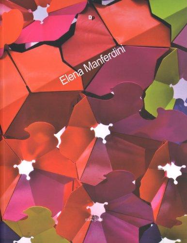 Elena Manferdini (Paperback)