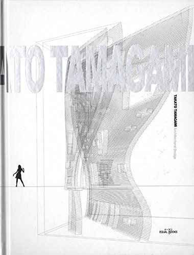 Takato Kamagami - Architectural Design Takato Tamagami: Edited