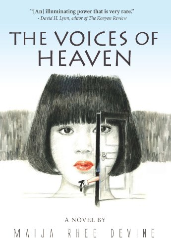 9788997639298: The Voices of Heaven