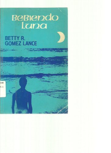 9788997747016: Bebiendo Luna