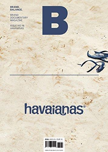 9788998415259: Magazine B - Havaianas