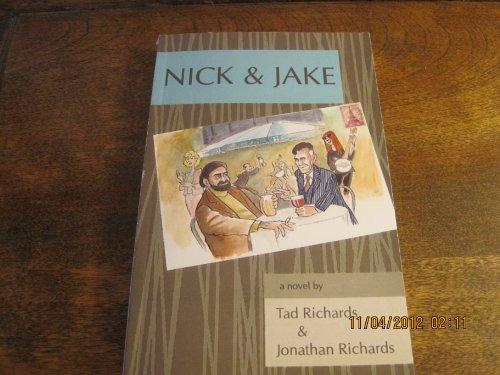 9789000007806: Nick & Jake