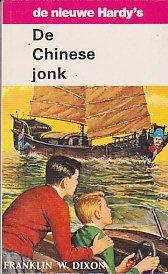 De nieuwe Hardy\'s: De Chinese jonk: Dixon Franklin W.