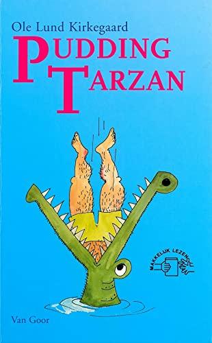 9789000034932: Pudding Tarzan