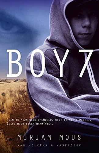 9789000301355: Boy 7