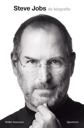 Steve Jobs: de biografie
