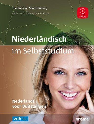 9789000303663: Niederländisch fürs Selbststudium: Nederlands voor zelfstudie (Prisma Sprachtraining)