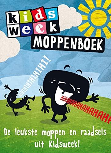 9789000307944: Kidsweek moppenboek: de leukste moppen uit Kidsweek!