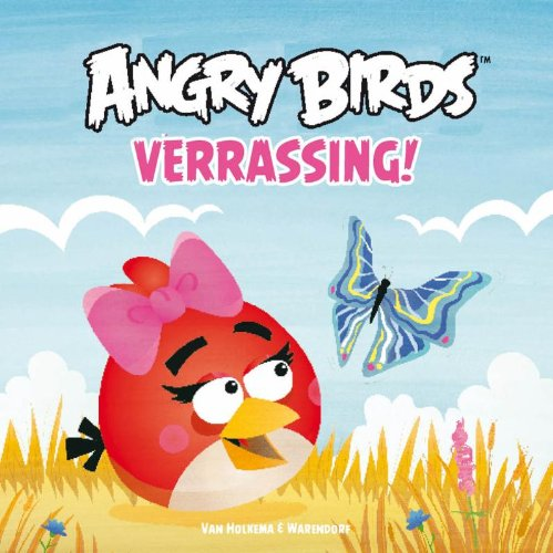 9789000316335: Angry Birds Verrassing ! / druk 1