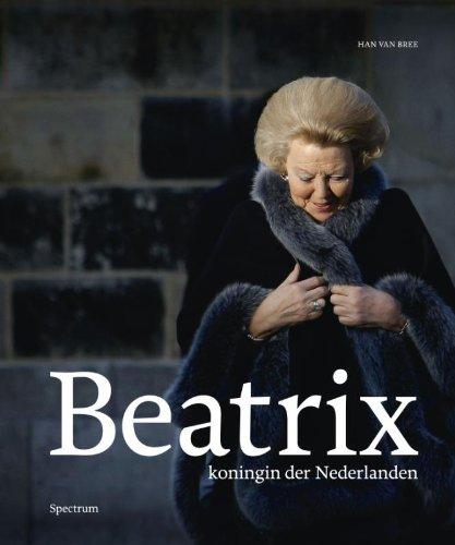 Beatrix: koningin der Nederlanden (The Cage): Van Bree, Han