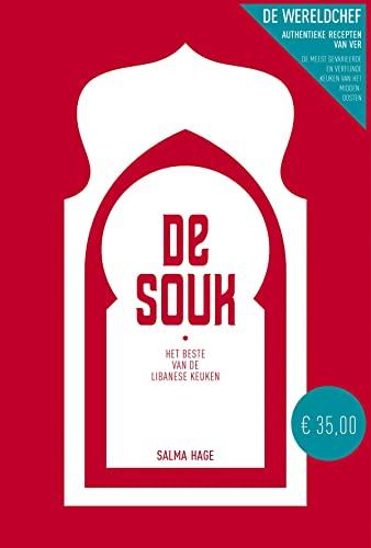 9789000321933: De souk: Het beste van de Libanese keuken