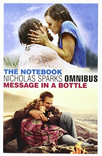 The Notebook; Message In A Bottle: Omnibus