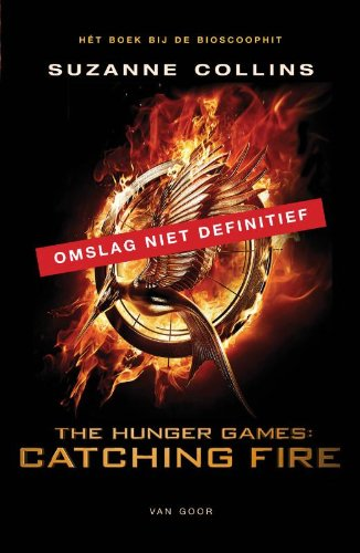 9789000330492: Catching fire (De hongerspelen)