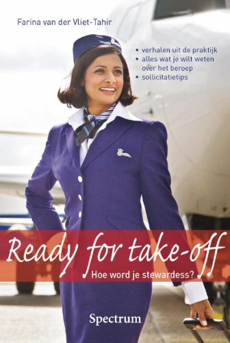 9789000338283: Ready for take-off: hoe word je stewardess