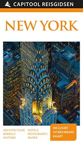 9789000342044: New York (Capitool reisgidsen)
