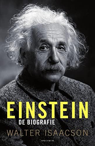 9789000342655: Einstein: de biografie