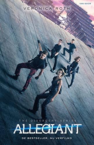 9789000349319: Allegiant: de bestseller, nu verfilmd (Divergent)