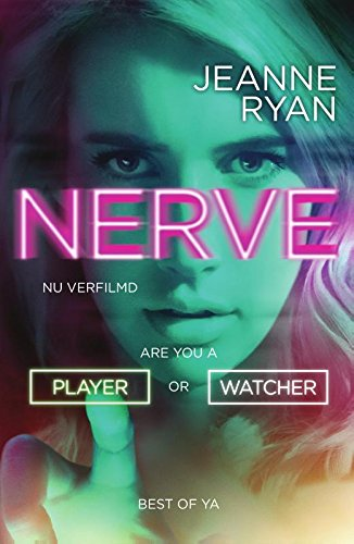9789000351411: Nerve: life is not a game (Best of YA)