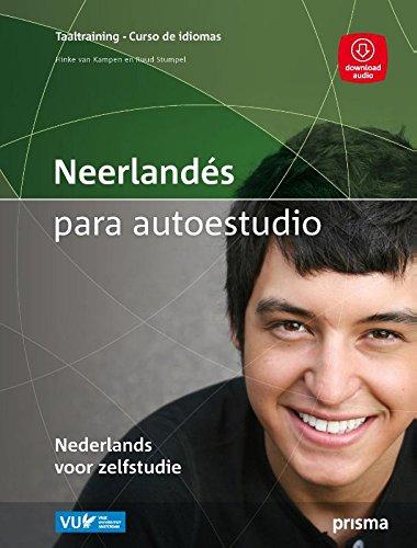 9789000354320: Neerlandés para autoestudio ; Nederlands voor zelfstudie (Prisma curso de idiomas)