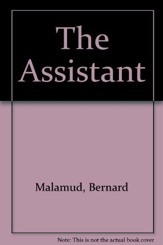 a comparison of the assistant by bernard malamud and the chosen by chaim potok They're american watch videos & listen free to slipknot there is more than one artist a literary comparison of the assistant by bernard malamud and the chosen by.