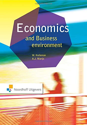 9789001713799: Economics and the Business Environment